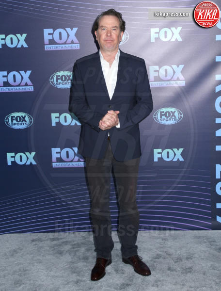 Timothy Hutton - New York - 13-05-2019 - Beverly Hills 90210: reunion ufficiale per i palinsesti Fox!