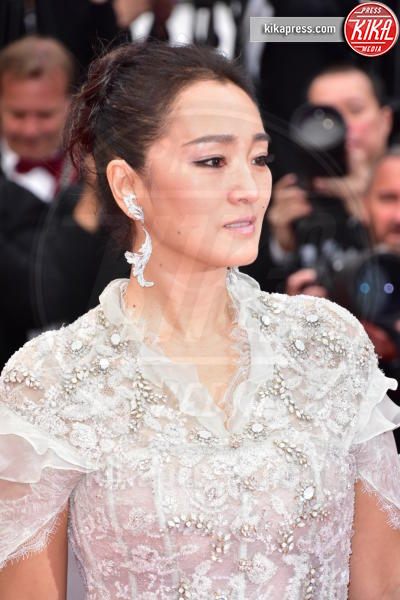 Gong Li - Cannes - 14-05-2019 - Cannes 2019: le foto della prima giornata