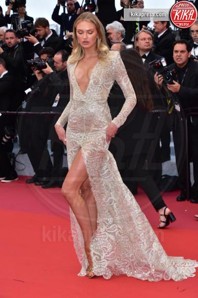 Romee Strijd - Cannes - 14-05-2019 - Cannes 2019: le foto della prima giornata