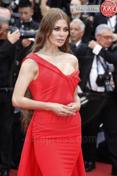 Victoria Bonya - Cannes - 14-05-2019 - Cannes 2019: le foto della prima giornata