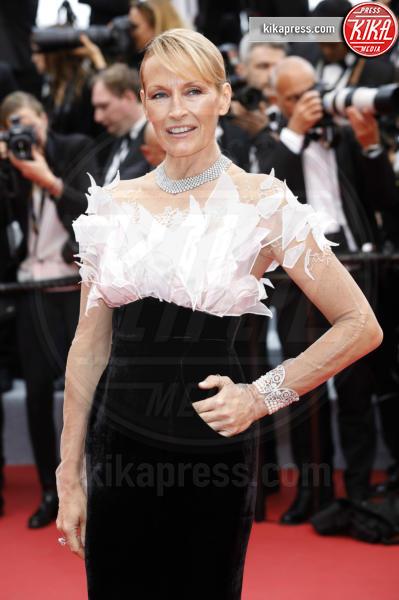 Estelle Lefébure - Cannes - 14-05-2019 - Cannes 2019: le foto della prima giornata