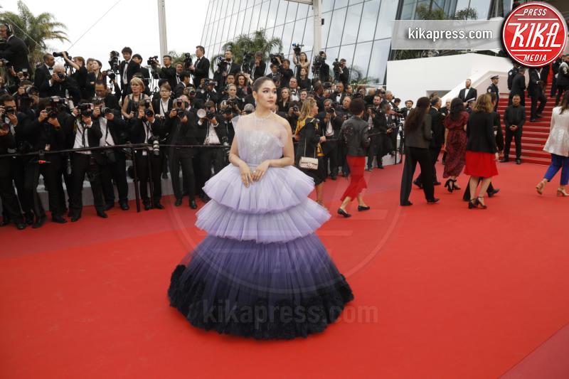 Araya Hargate - Cannes - 14-05-2019 - Cannes 2019: le foto della prima giornata