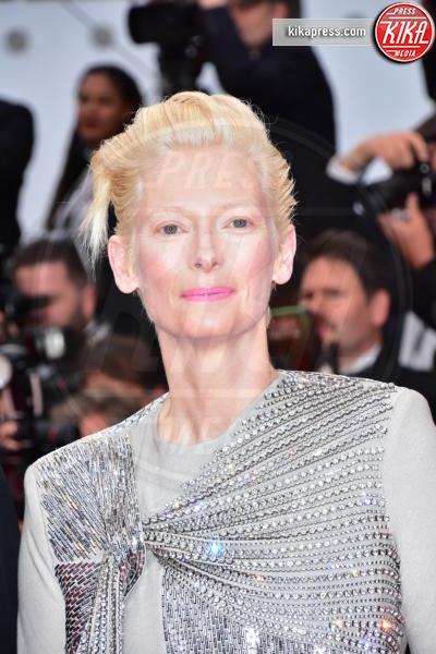 Tilda Swinton - Cannes - 14-05-2019 - Cannes 2019: le foto della prima giornata