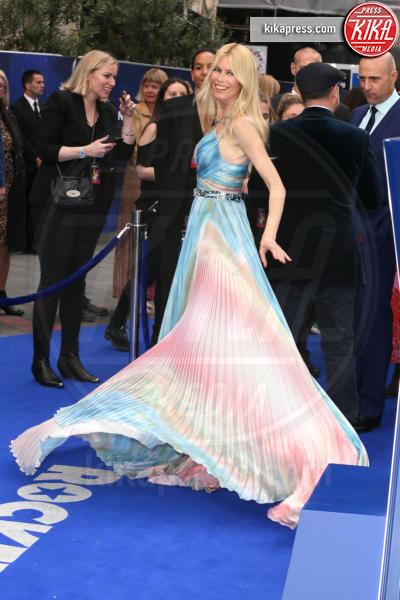 Claudia Vaughn née Schiffer, Claudia Schiffer - Londra - 20-05-2019 - Chiara Ferragni e Claudia Schiffer, chi lo indossa meglio?