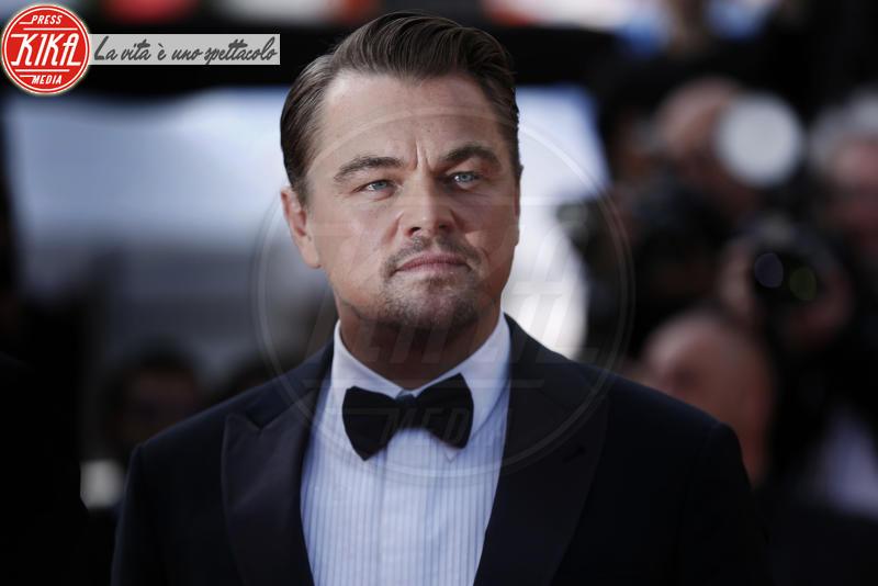 Leonardo DiCaprio - Cannes - 21-05-2019 - DiCaprio & Co., i vip eroi anche nel quotidiano