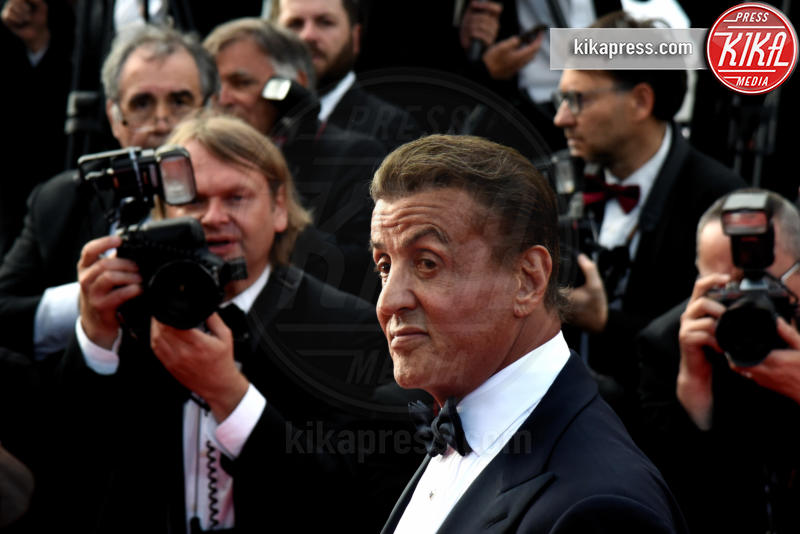 Sylvester Stallone - Cannes - 25-05-2019 - Festival di Cannes 2019: l'ultimo red carpet