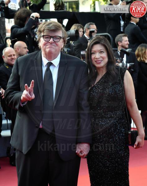 Michael Moore - Cannes - 25-05-2019 - Festival di Cannes 2019: l'ultimo red carpet