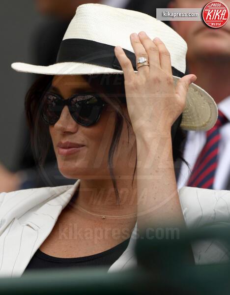 Meghan Markle - Londra - 04-07-2019 - Il cappello preferito di Meghan Markle ha un prezzo accessibile