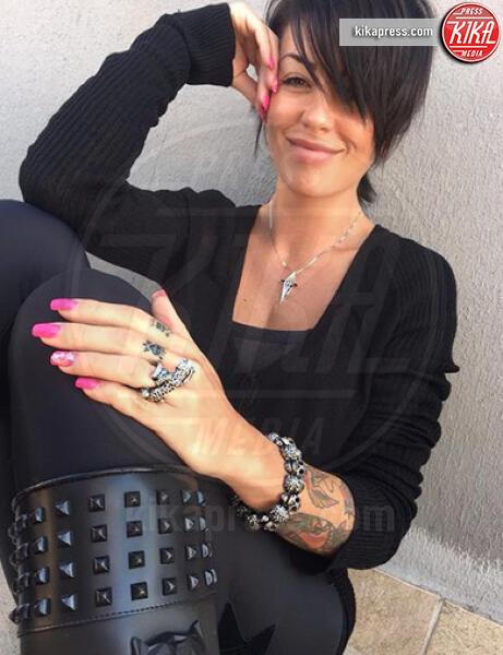 Claudia Lai Nainggolan - Milano - 11-07-2019 - Dramma Nainggolan, la moglie Claudia inizia la chemioterapia