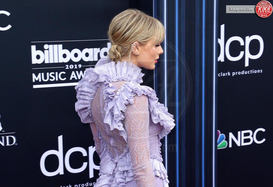 Taylor Swift - Las Vegas - 02-05-2019 - Le 10 celebrity più pagate al mondo: in testa c'è ancora lei!