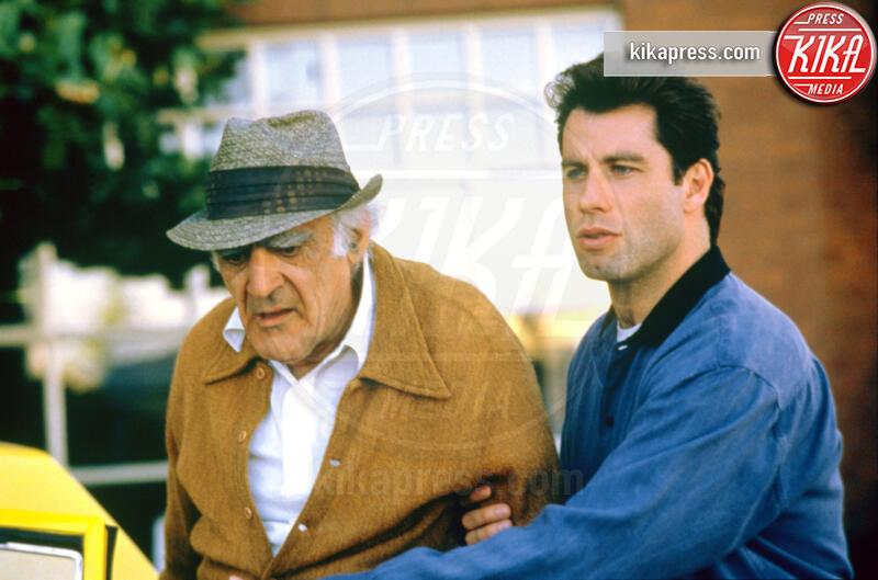 Senti chi parla, Abe Vigoda, John Travolta - Hollywood - 17-08-1989 - Senti chi parla: in arrivo il reboot...non richiesto