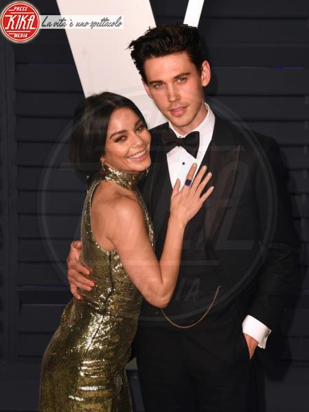 Austin Butler, Vanessa Hudgens - Los Angeles - 24-02-2019 - Baz Luhrmann ha deciso, il ruolo di Elvis Presley a un outsider