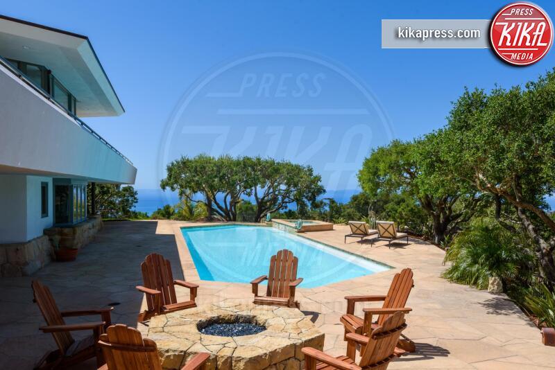 Villa George Michael - Santa Barbara - 01-08-2019 - George Michael: l'incredibile villa costruita con la Nasa
