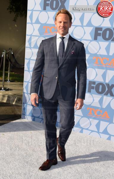 Ian Ziering - Culver City - 07-08-2019 - Beverly Hills, i protagonisti ieri e oggi, la data italiana