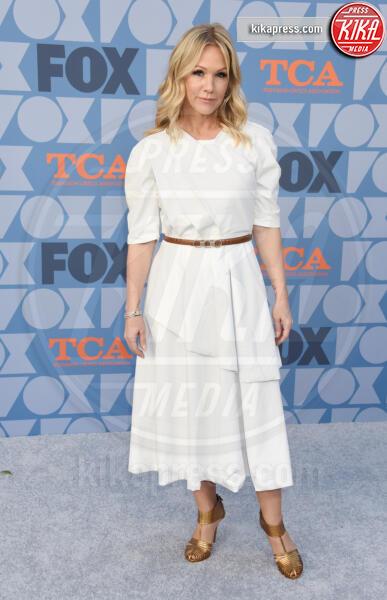 Jennie Garth - Culver City - 07-08-2019 - Beverly Hills, i protagonisti ieri e oggi, la data italiana