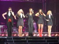 Spice Girls - Las Vegas - 09-12-2007 - Le Spice Girl hanno annullato il Reunion Tour