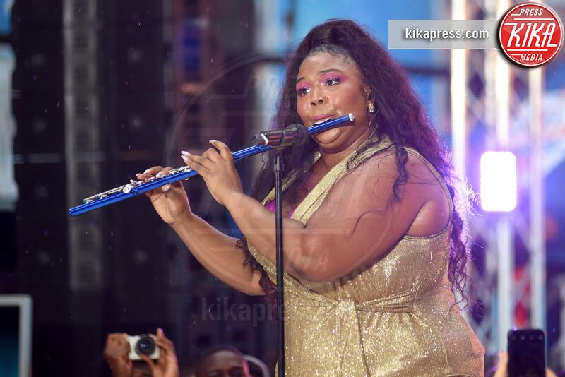 Lizzo - New York - 23-08-2019 - Grammy Awards 2020, Billie Eilish e Lizzo dominano le nomination