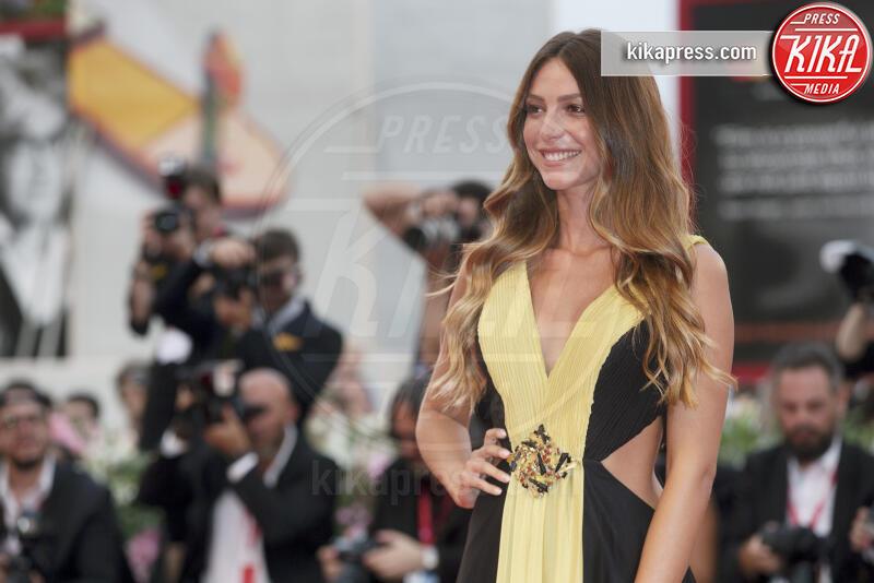 Arianna Cirrincione - Venezia - 02-09-2019 - Venezia 76, tronisti sul red carpet. La polemica!