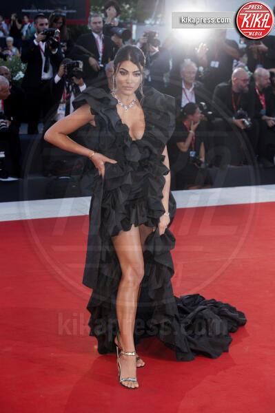 Giulia Salemi - Venezia - 04-09-2019 - Venezia 76, tronisti sul red carpet. La polemica!