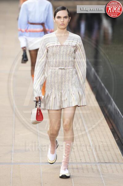 Sfilata Longchamp - New York - 09-09-2019 - New York Fashion Week, la sfilata Longchamp