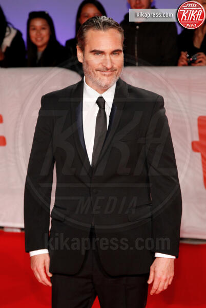 Joaquin Phoenix - Toronto - 10-09-2019 - Toronto 2019: Joker fa sorridere anche Bradley Cooper