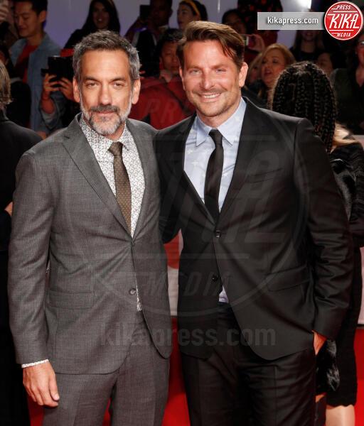 Todd Phillips, Bradley Cooper - Toronto - 10-09-2019 - Toronto 2019: Joker fa sorridere anche Bradley Cooper