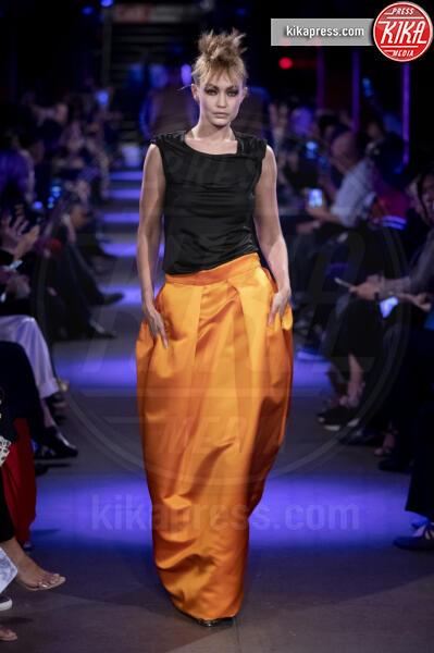 Gigi Hadid - New York - 09-09-2019 - New York Fashion Week, la sfilata Tom Ford