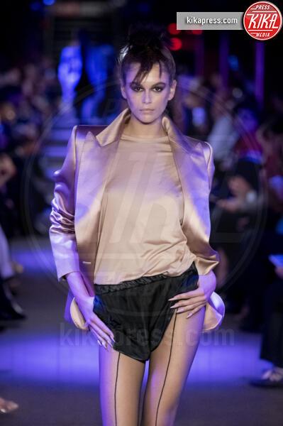 Kaia Gerber - New York - 09-09-2019 - New York Fashion Week, la sfilata Tom Ford