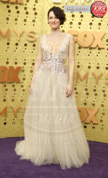 Phoebe Waller- Bridge - Los Angeles - 22-09-2019 - Emmy 2019: trionfano Fleabag, Game of Thrones e Chernobyl