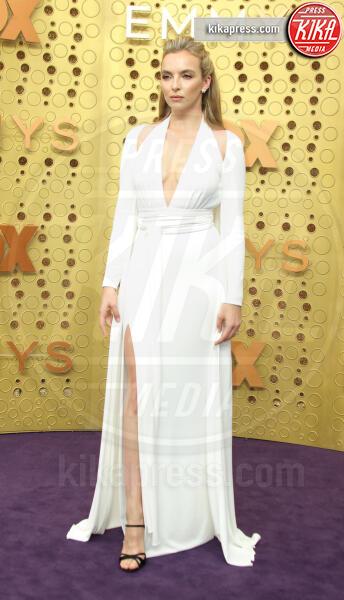 Jodi Comer - Los Angeles - 22-09-2019 - Emmy 2019: trionfano Fleabag, Game of Thrones e Chernobyl