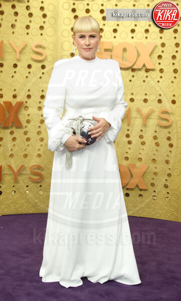 Patricia Arquette - Los Angeles - 22-09-2019 - Emmy 2019: trionfano Fleabag, Game of Thrones e Chernobyl