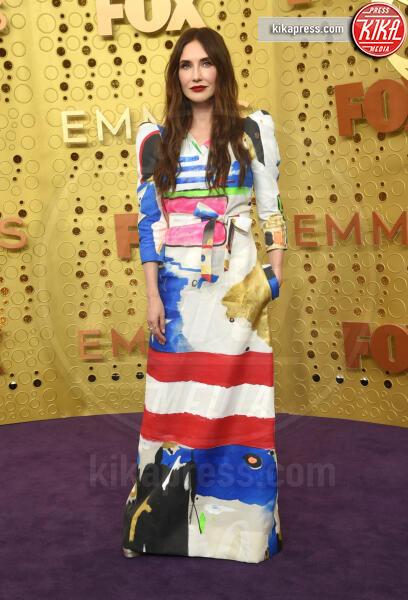Carice Van Houten - Los Angeles - 23-10-2019 - Emmy 2019: trionfano Fleabag, Game of Thrones e Chernobyl