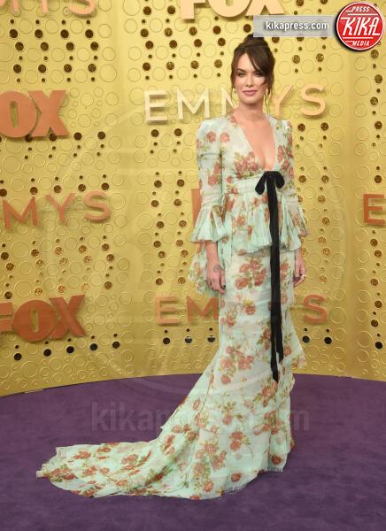 Lena Headey - Los Angeles - 23-10-2019 - Emmy 2019: trionfano Fleabag, Game of Thrones e Chernobyl