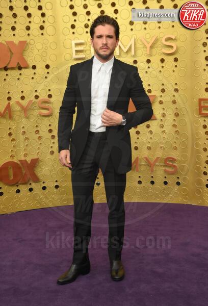 Kit Harington - Los Angeles - 23-10-2019 - Emmy 2019: trionfano Fleabag, Game of Thrones e Chernobyl