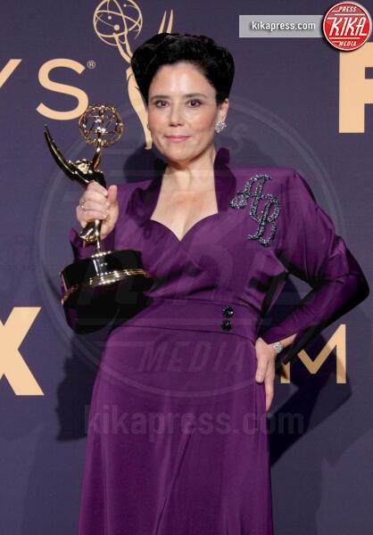 Alex Borstein - Los Angeles - 22-09-2019 - Emmy 2019: trionfano Fleabag, Game of Thrones e Chernobyl