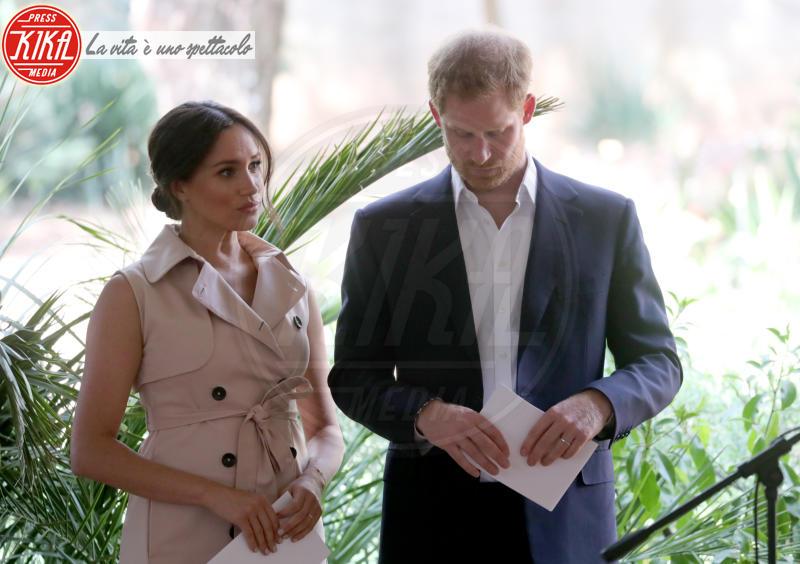Meghan Markle, Principe Harry - Johannesburg - 02-10-2019 - Megxit: sarà questa la casa dei duchi di Sussex?