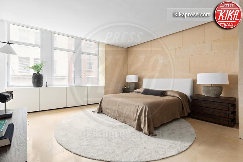 Appartamento Kanye West - New York - 02-10-2019 - Kanye West, l'appartamento minimalista da single