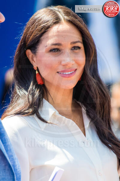 Duchess of Sussex, Meghan, Meghan Markle - Johannesburg - 02-10-2019 - Thomas Markle: