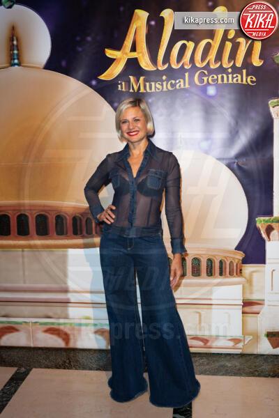 Antonella Elia - Roma - 09-10-2019 - Antonella Elia presto sposa: ecco chi è il fortunato!