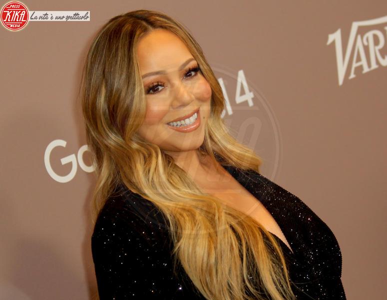 Mariah Carey - Los Angeles - 11-10-2019 - Mariah Carey, tutti i segreti e le curiosità su mamma Natale