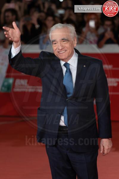Martin Scorsese - Roma - 21-10-2019 - Golden Globes 2020: alle nomination trionfo The Crown e Scorsese