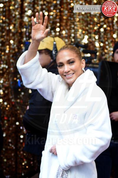 Jennifer Lopez - New York - 22-10-2019 - Jennifer Lopez, pronta a tutto per sposare Owen Wilson
