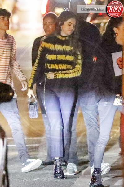 Selena Gomez - West Hollywood - 23-10-2019 - Selena Gomez, la vita ricomincia dopo - e senza - Justin