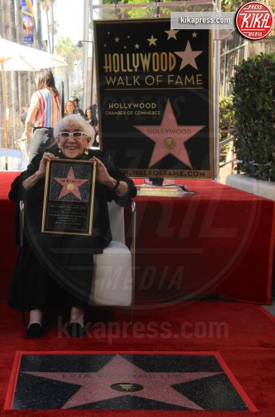 Lina Wertmuller - Hollywood - 29-10-2019 - Lina Wertmüller, la sua stella ora brilla sulla Walk of Fame