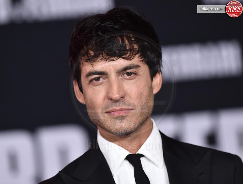 Francesco Bauco - Hollywood - 05-11-2019 - Ford V Ferrari, lo sprint di Elisabetta Canalis