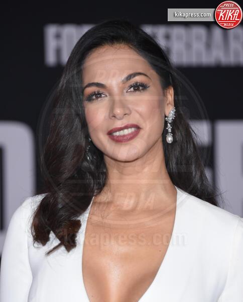 Moran Atias - Hollywood - 05-11-2019 - Ford V Ferrari, lo sprint di Elisabetta Canalis