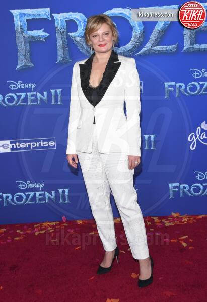 Martha Plimpton - Hollywood - 08-11-2019 - Frozen 2, l'adorabile abbinamento delle sorelle Gomez