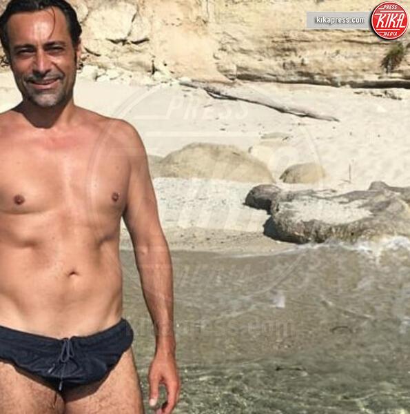 Pietro Delle Piane - 08-11-2019 - Antonella Elia presto sposa: ecco chi è il fortunato!