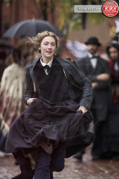 Saoirse Ronan - Hollywood - 22-10-2018 - Greta Gerwig riporta al cinema le Piccole Donne