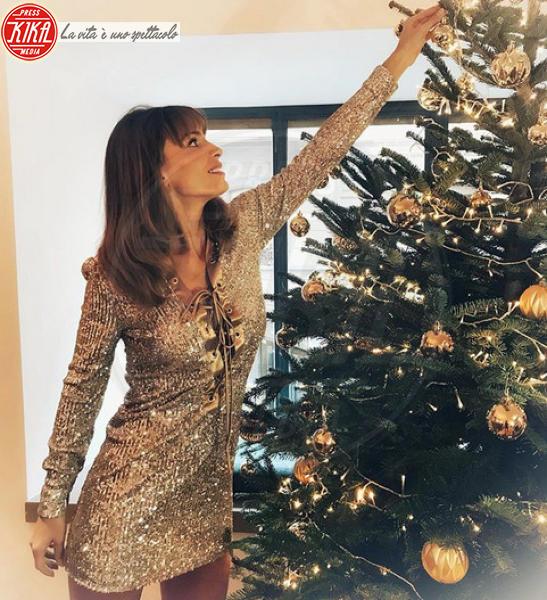 Wilma Helena Faissol - Hollywood - 09-12-2019 - Natale 2019, gli alberi delle star? Vic Beckham la più originale